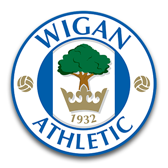 Wigan Athletic logo