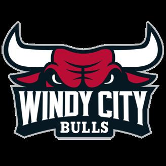Windy City Bulls logo