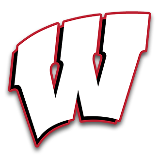 Wisconsin Badgers Basketball logo