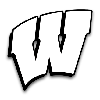Wisconsin Badgers Football logo