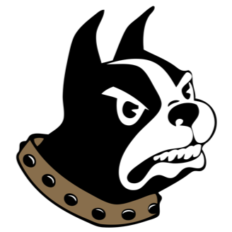 Wofford Football logo