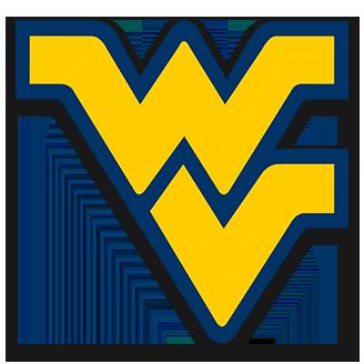 WVU Football logo