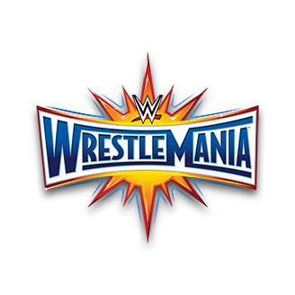 WWE Wrestlemania logo