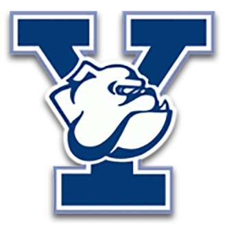 Yale Basketball logo