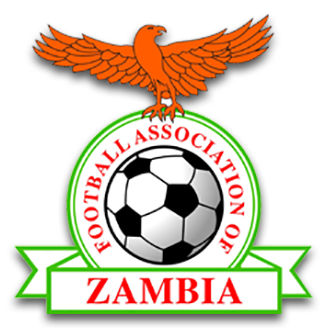 Zambia (National Football) logo