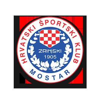 Zrinjski Mostar logo