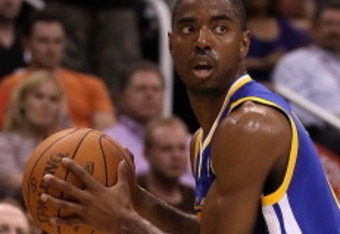 Miles averaged 3.5 points and 2.2 assists in six preseason games with the Warriors.