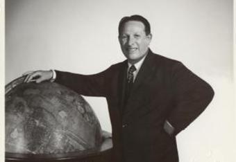 Abe Saperstein