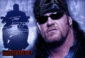 It would have been awesome to see the biker win the Intercontinental Title