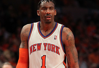 Adding that first piece (Stoudemire) required years of clearing cap space. The third and final piece may not be as difficult.