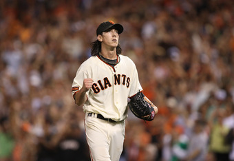 Pitching + Resilience = Giants Victory