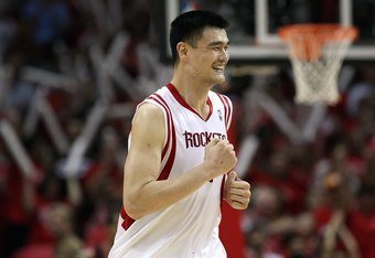 6458cd9918b1 Yao Ming Retires  How Injuries Left Yao s Legacy Largely Unfulfilled ...