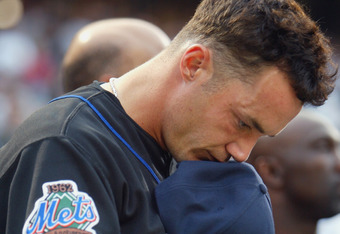 Joe McEwing might have been the Mets' best bench player overall since 2000.