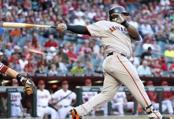 Sandoval's resurgence is key to Giants success