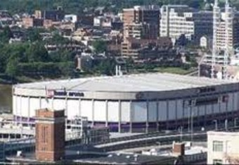 US Bank Arena Cincinnati, Ohio