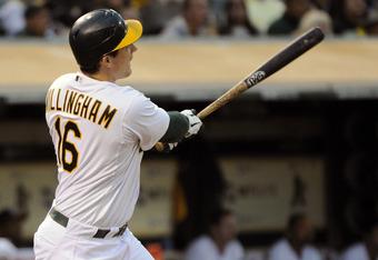 Josh Willingham has been the subject of may trade rumors.