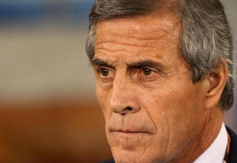 Tabarez should be given a tremendous amount of credit for getting the most out of this team.