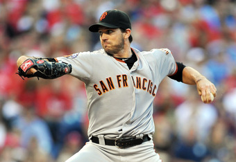 Zito should be headed for the 'pen soon.