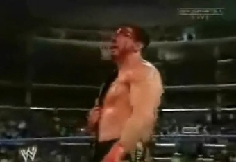 Eddie's blood defines his passion for the championship