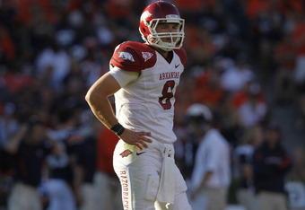 Can Tyler Wilson be the next Petrino quarterback prodigy?