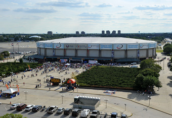 Nassau County residents will have the opportunity on August 1st to replace the aging Nassau Coliseum.