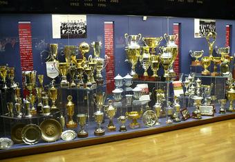 Manchester United Trophy Cabinet: Let the Trash Talk Begin