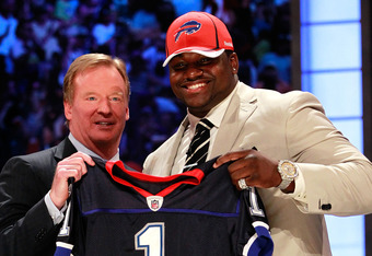 Marcell Dareus has his moment