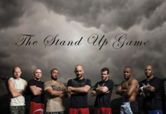 Will long-time Jackson's teammates Nate Marquardt and Joey Villasenor ultimately vie for the BAMMA welterweight strap?