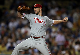 Cliff Lee didn't become a dominant pitcher until he was 29.