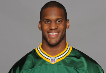 Chastin West, who had a 97-yard touchdown catch in the Packers second preseason game could be on the chopping block because of Frank Zombo's injured scapula