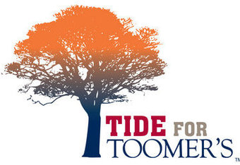 Both Tide for Toomer's and Toomer's for Tuscaloosa have raised large quantities of money for one another.