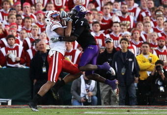 TCU will depend on Greg McCoy to lead the secondary