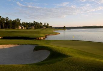 Golf Vacation? Reynolds Plantation is your Destination ...