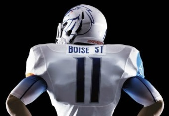 Boise will look better in their uniform but will they play better?