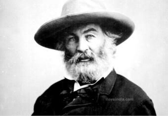 Walt Whitman is the standard for Earth prose. His work will enhance your view of the great outdoors. Use this as inspiration!