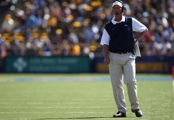 Will the new UCLA QB coach get himself and the rest of the staff fired in 2011?