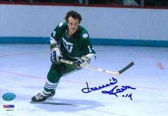 Dave Keon with Hartford. (Photo Credit: MonsterMarketplace.com)