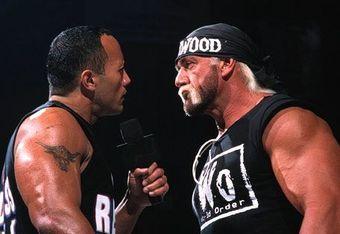 WWE: Hulk Hogan or John Cena, Who Will Have the Bigger Legacy ...