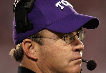 Patterson can't be happy about his defense