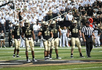 Army Defense Showed Big Gains From First Week