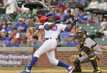 Alfonso Soriano and the Cubs have been hot for the last month and half, but the Cubs need to use last year as an example