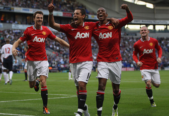 These players will take the center stage at the expense of Javier Hernandez