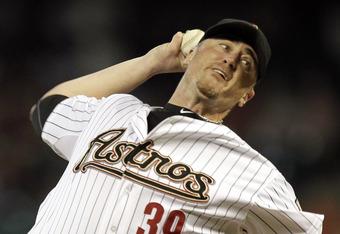 Unfortunately, Brett Myers turned back into Brett Myers in 2011.