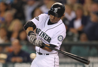 Was 2011 the beginning of the end for Ichiro?