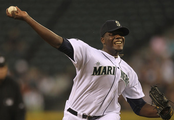 Michael Pineda's performance has been one of the few positives this season.