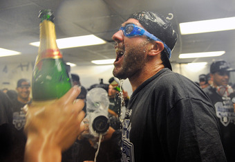Conversely, Justin Verlander and the Detroit Tigers have already clenched the AL Central