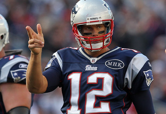 The Bills are looking to stop Tom Brady, and put an end to the Patriots 15 game winning steak over their division rivals.