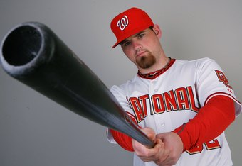 Nationals C Derek Norris will play for the Scottsdale Scorpions