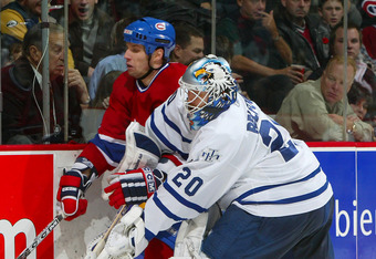 Wouldn't it be nice if these two Canadian rivals met in a meaningful playoff game?