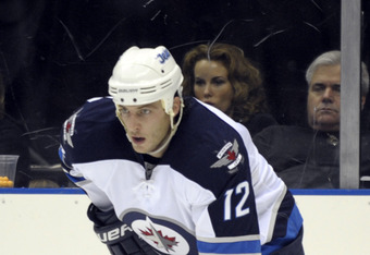 And no NHL predictions would be right without giving more LOVE to the Winnipeg Jets! Welcome back! The biggest off-season move of them all! :)